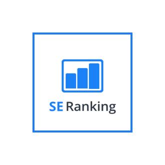 SE Ranking Member